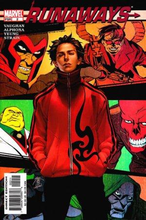 Les Fugitifs # 2 Issues V2 (2005 - 2008)