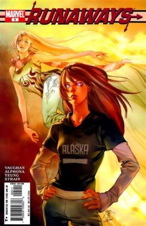 Les Fugitifs # 5 Issues V2 (2005 - 2008)