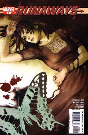 Les Fugitifs # 6 Issues V2 (2005 - 2008)