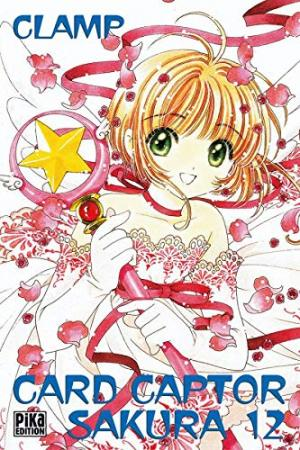Card Captor Sakura édition Simple