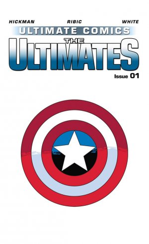 Ultimate Comics Ultimates édition Issues V1 (2011 - 2013)
