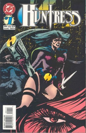 The Huntress édition Issues V2 (1994)