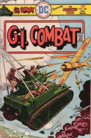 G.I. Combat # 186 Issues V1 (1952 - 1987)
