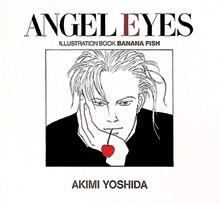 Banana fish - Angel eyes édition simple
