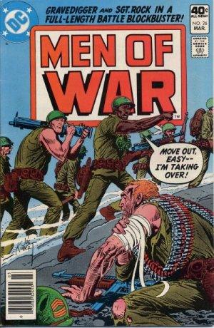 Men of War # 26 Issues V1 (1977 - 1980)