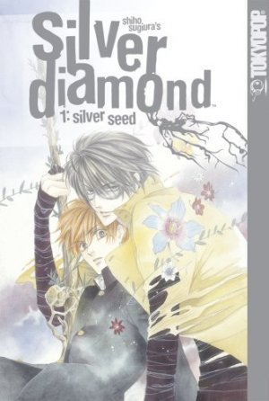 Silver Diamond édition Américaine