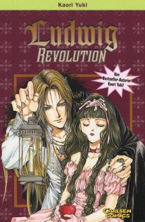 Ludwig Révolution édition Allemande