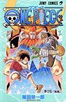 One Piece # 35