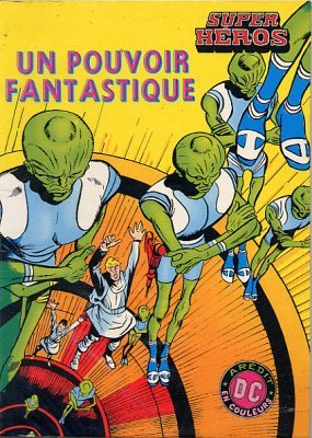 Showcase # 9 Kiosque (1979 - 1982)