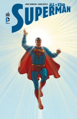 All-Star Superman # 1