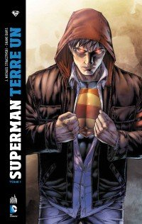 Superman - Terre 1 édition TPB hardcover (cartonnée)