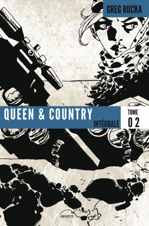 Queen and Country T.2