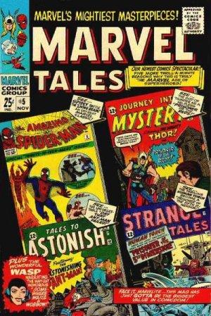Marvel Tales 5