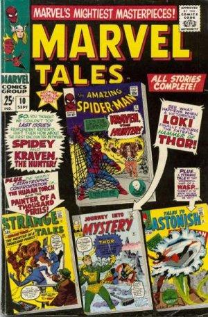 Marvel Tales 10