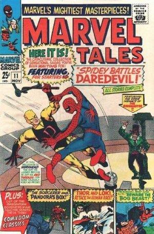 Marvel Tales 11