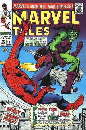 Marvel Tales 12