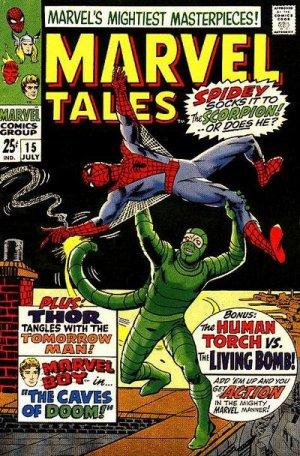 Marvel Tales 15