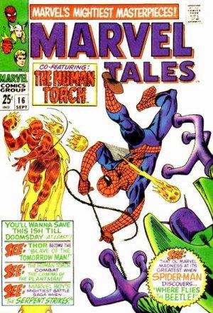 Marvel Tales 16
