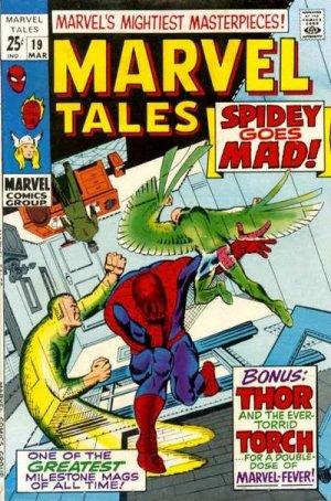 Marvel Tales 19
