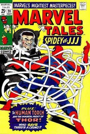Marvel Tales 20