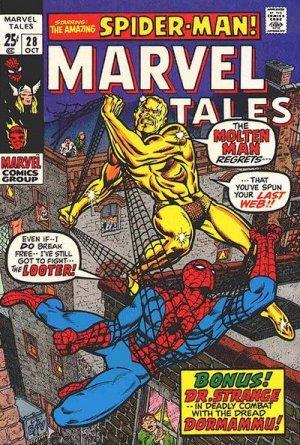 Marvel Tales 28