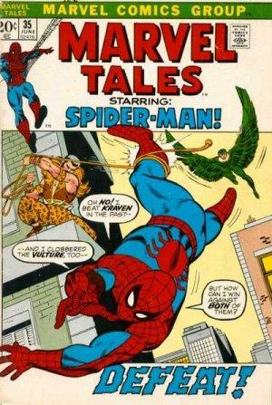 Marvel Tales 35