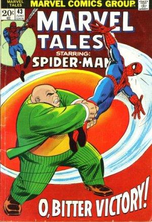 Marvel Tales 43