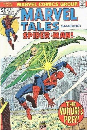 Marvel Tales 47