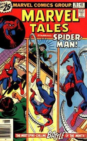Marvel Tales 70 - Doc Ock Lives!