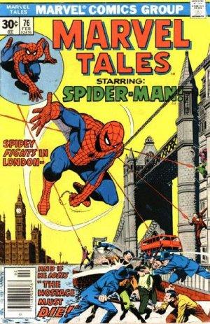 Marvel Tales 76