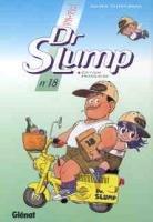 Dr Slump édition Simple