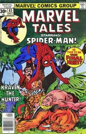 Marvel Tales 83 - Beauty and the Brute!