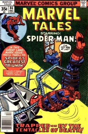 Marvel Tales 86 - Spidey Smashed Thru!