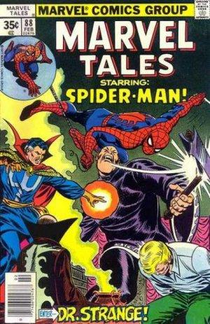 Marvel Tales 88 - Enter: Dr. Strange!