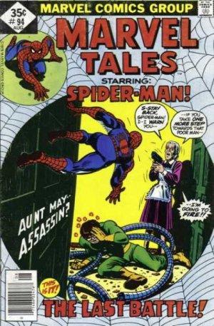 Marvel Tales 94