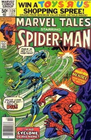 Marvel Tales 120