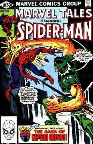 Marvel Tales 131