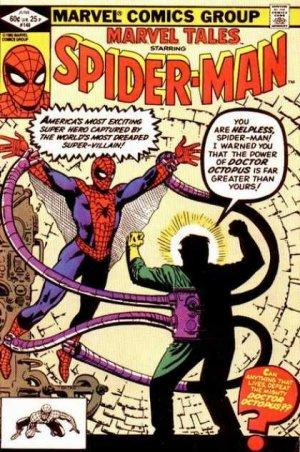 Marvel Tales 140 - Spider-Man Versus Doctor Octopus