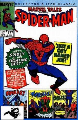 Marvel Tales 177 - Just a Guy Named Joe!