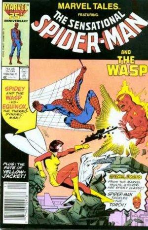 Marvel Tales 194