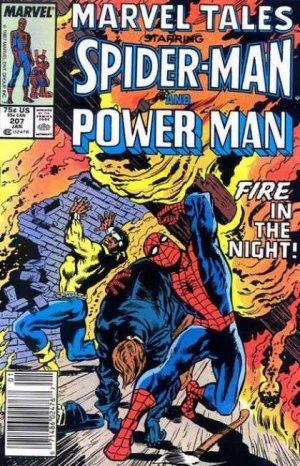 Marvel Tales 207