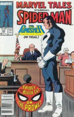 Marvel Tales 222 - Delusions