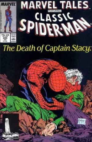 Marvel Tales 225 - And Death Shall Come!