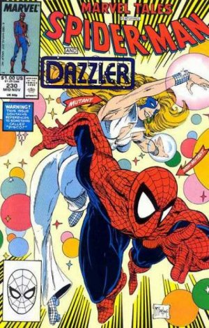 Marvel Tales 230 - Bewitched, Bothered and Be-Dazzle!d