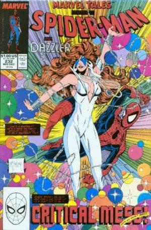 Marvel Tales 232 - Critical Mass!