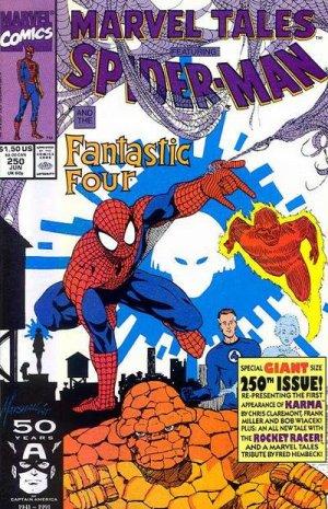Marvel Tales 250