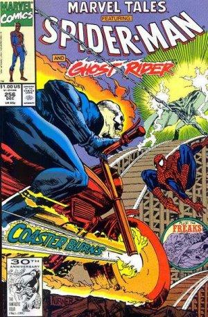 Marvel Tales 256