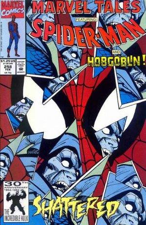 Marvel Tales 258 - Shattered
