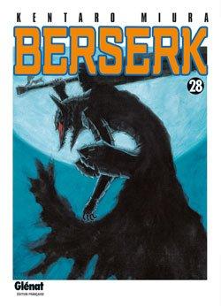 Berserk # 28