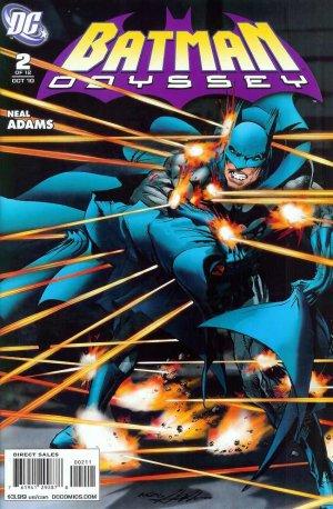 Batman - Odyssey 2